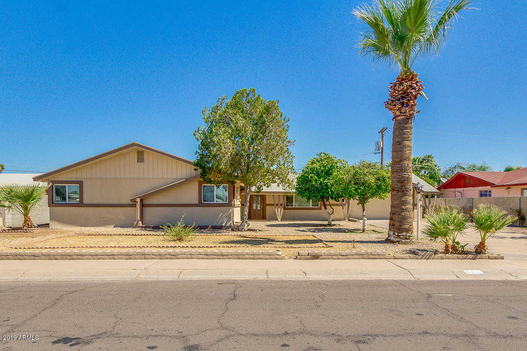 $200,000 - 3Br/2Ba - Home for Sale in Maryvale Terrace 20 Lots 6944-6948, Glendale