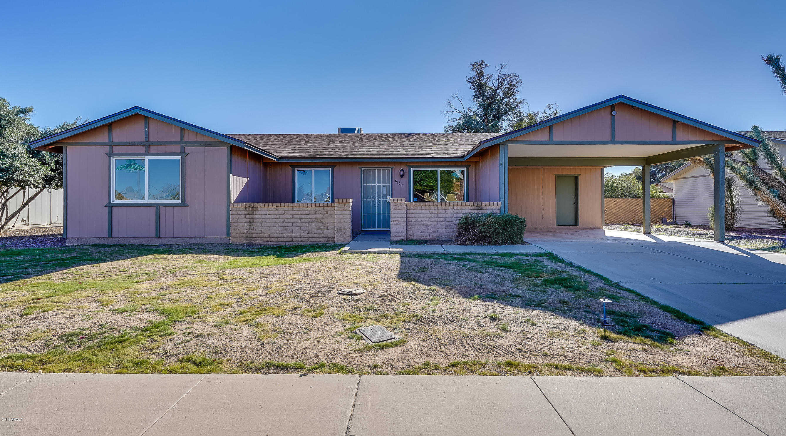 $227,000 - 4Br/2Ba - Home for Sale in Deerview Unit 23, Glendale