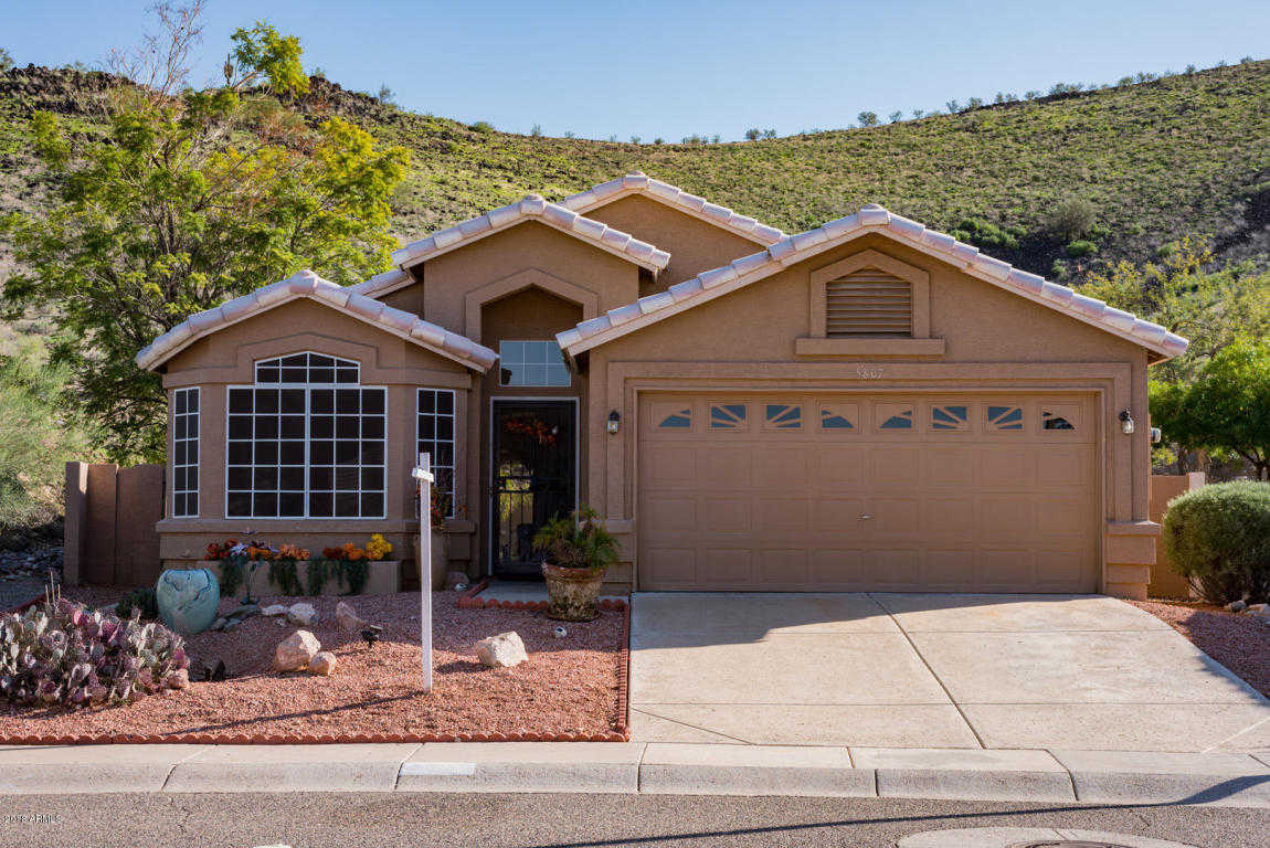 $319,900 - 3Br/2Ba - Home for Sale in Pinnacle Hill Lot 1-259 Tr A-o, Glendale