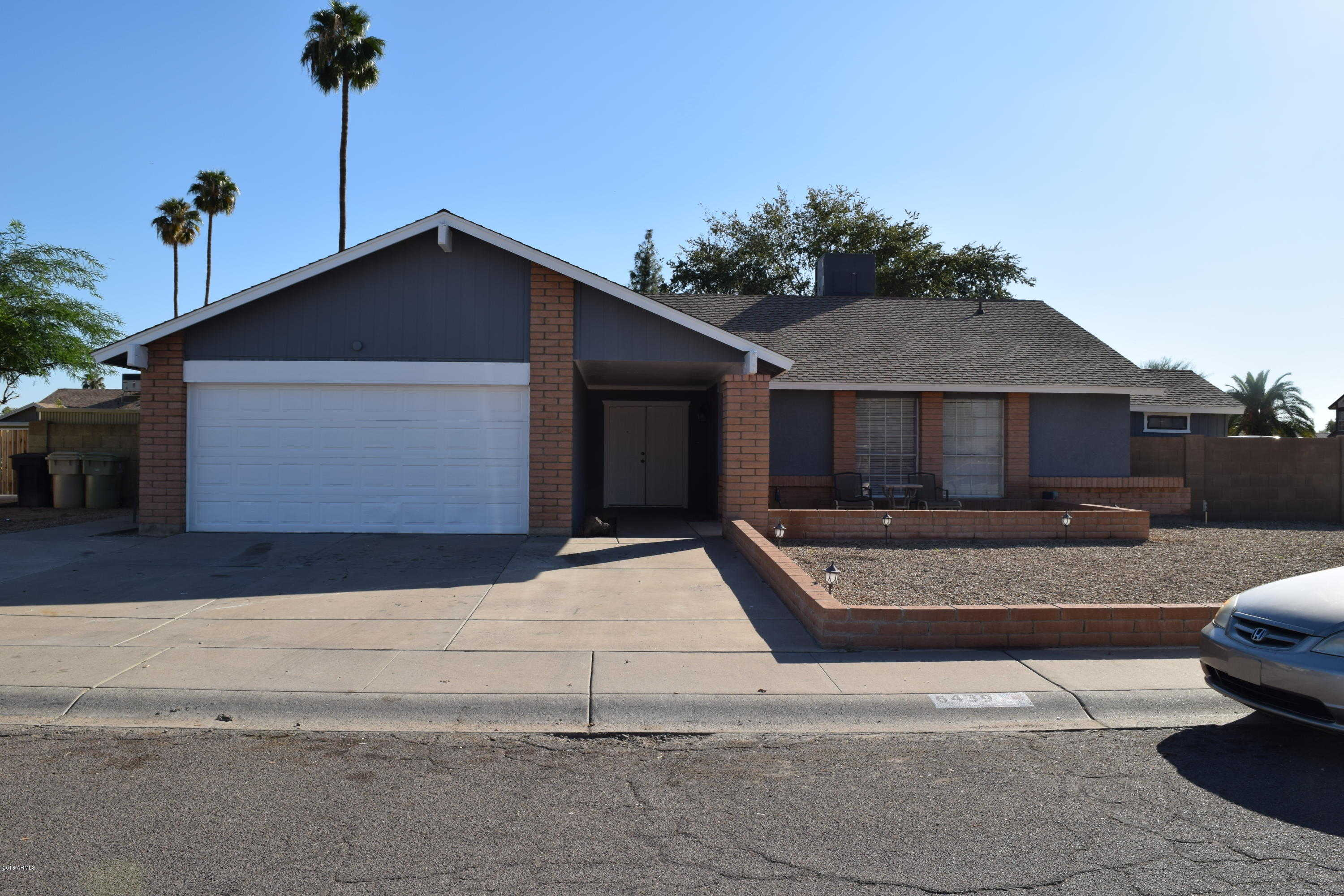 $249,000 - 3Br/2Ba - Home for Sale in Copperwood Unit 4 Lot 313-440, Glendale