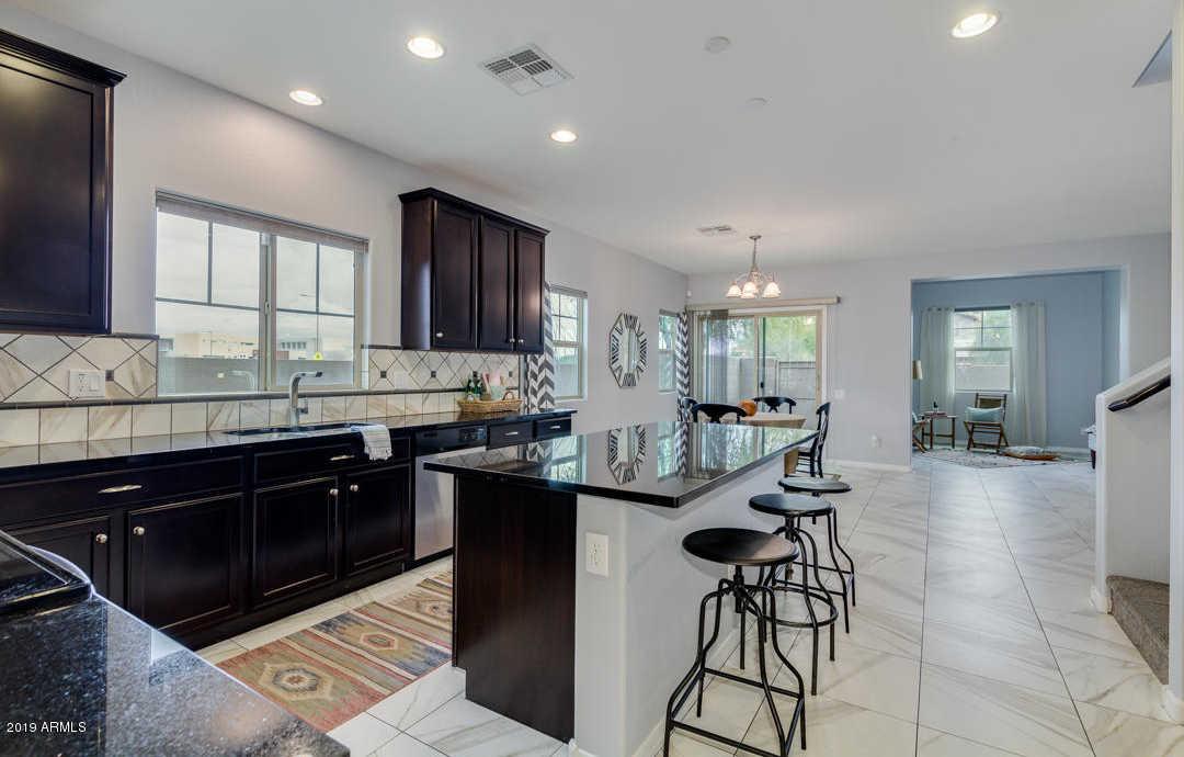 $365,000 - 3Br/3Ba - Home for Sale in Desert Ridge Superblock 11 Parcel 6, Phoenix