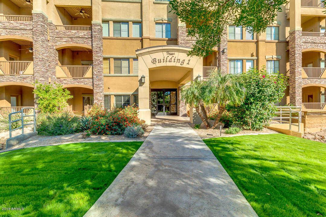 $348,700 - 2Br/2Ba -  for Sale in Toscana At Desert Ridge Condominium 2nd Amd, Phoenix
