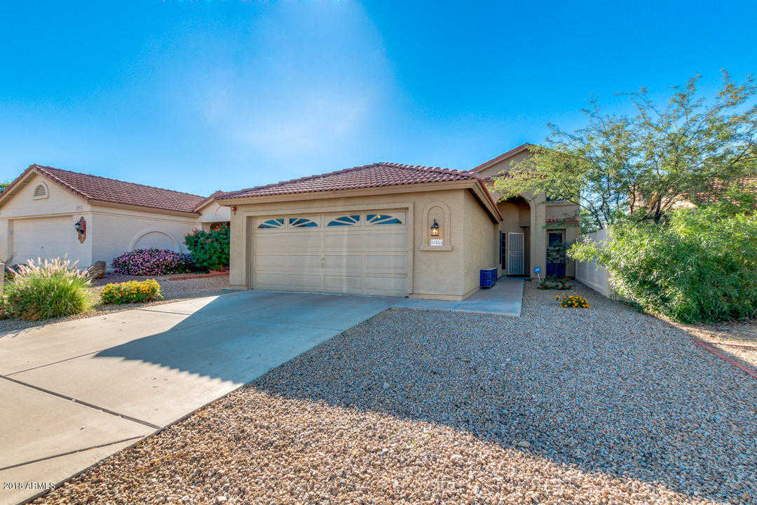$372,500 - 3Br/3Ba - Home for Sale in Mountainview Ranch Unit 3 Lot 289-559 Tr A-d, Scottsdale
