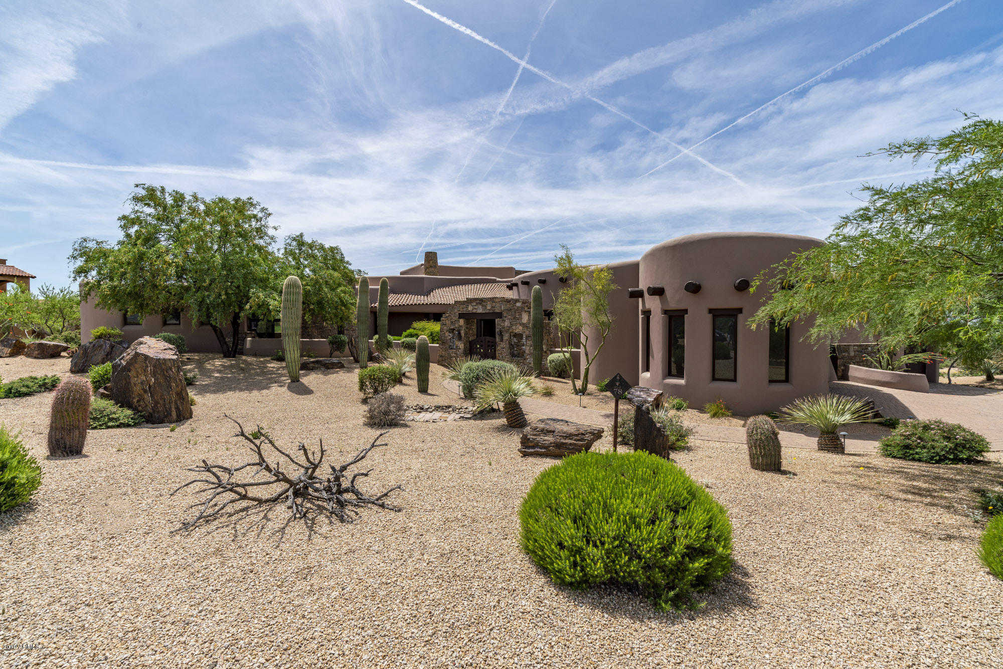 $3,800,000 - 4Br/5Ba - Home for Sale in Mirabel Club, Scottsdale