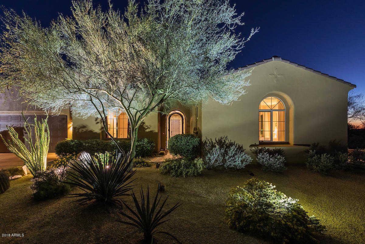 $649,900 - 3Br/4Ba - Home for Sale in Mirabel Village, Scottsdale