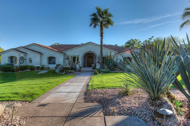 $2,450,000 - 6Br/8Ba - Home for Sale in Vista Camello, Paradise Valley