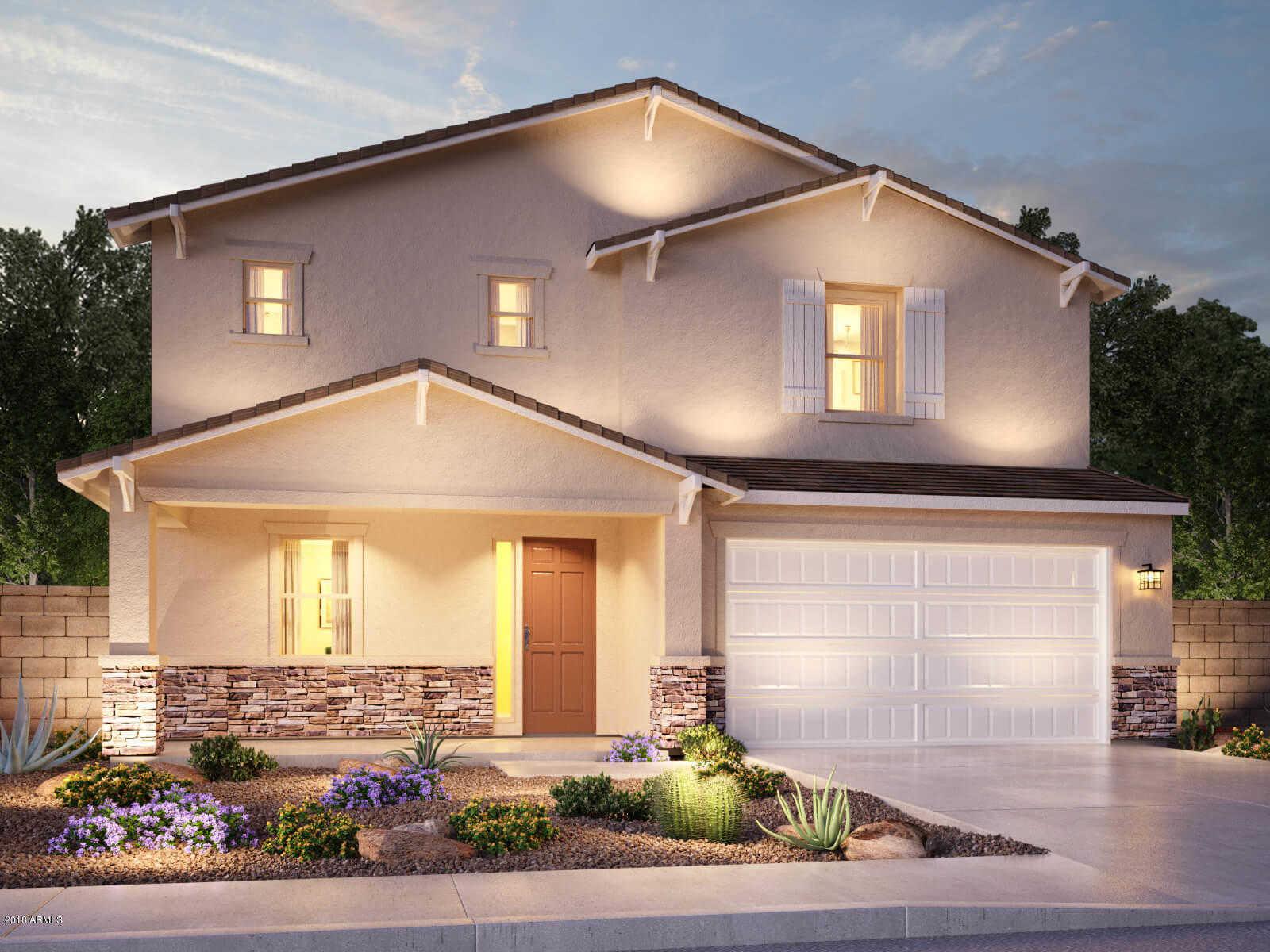 $344,995 - 5Br/3Ba - Home for Sale in Marbella Ranch Parcel 1, Glendale