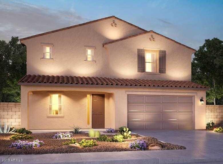 $329,995 - 5Br/3Ba - Home for Sale in Marbella Ranch Parcel 1, Glendale