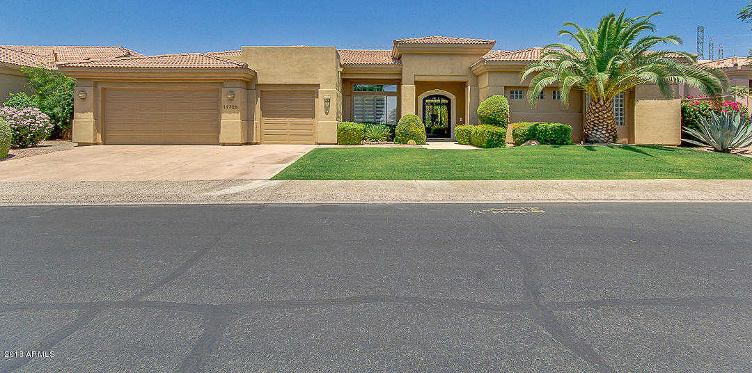 $835,000 - 4Br/4Ba - Home for Sale in Parcel 13 At Stonegate Replat, Scottsdale