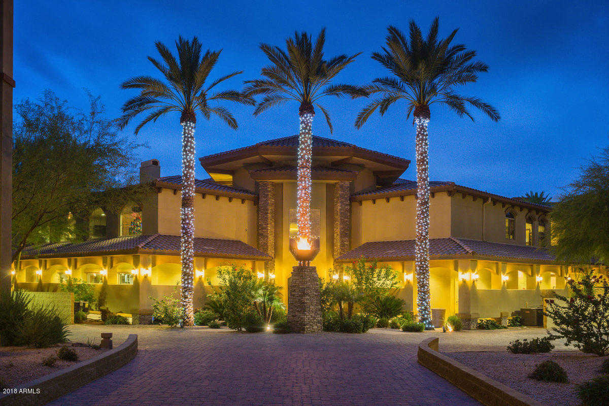 $299,000 - 2Br/2Ba -  for Sale in Toscana At Desert Ridge, Phoenix