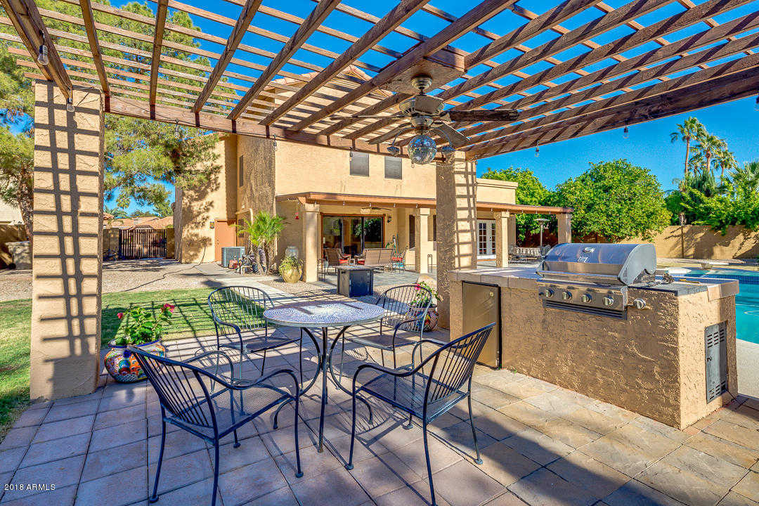 $355,000 - 4Br/3Ba - Home for Sale in Arrowhead By The Lakes Lot 1-203, Glendale