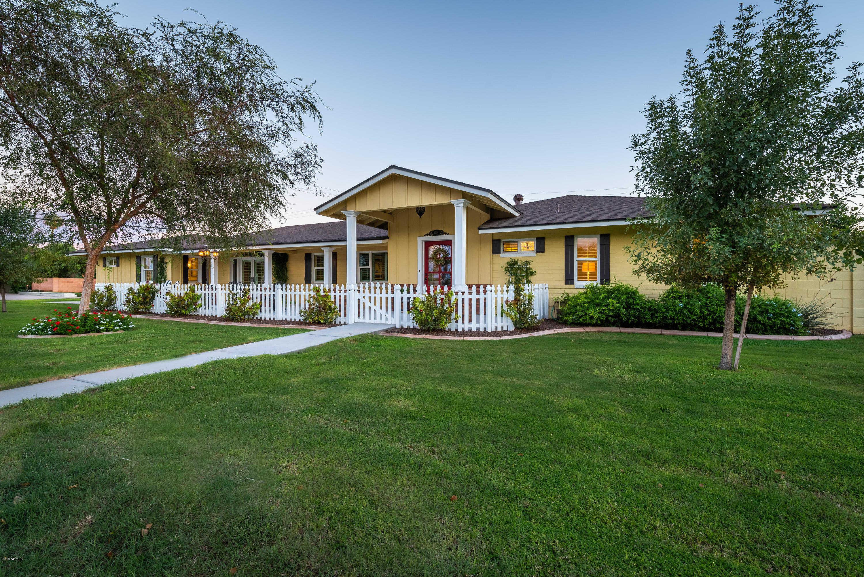 $1,449,900 - 4Br/4Ba - Home for Sale in Hidden Village 9, Scottsdale