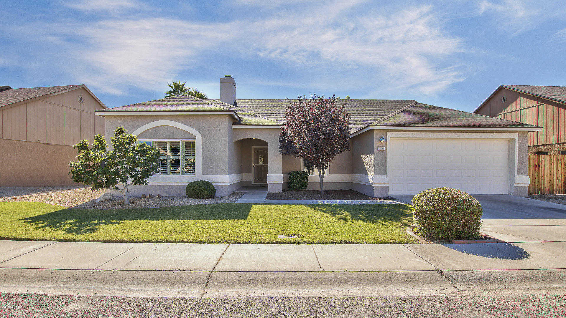 $319,900 - 4Br/2Ba - Home for Sale in Adobe Hills Lot 1-260, Glendale