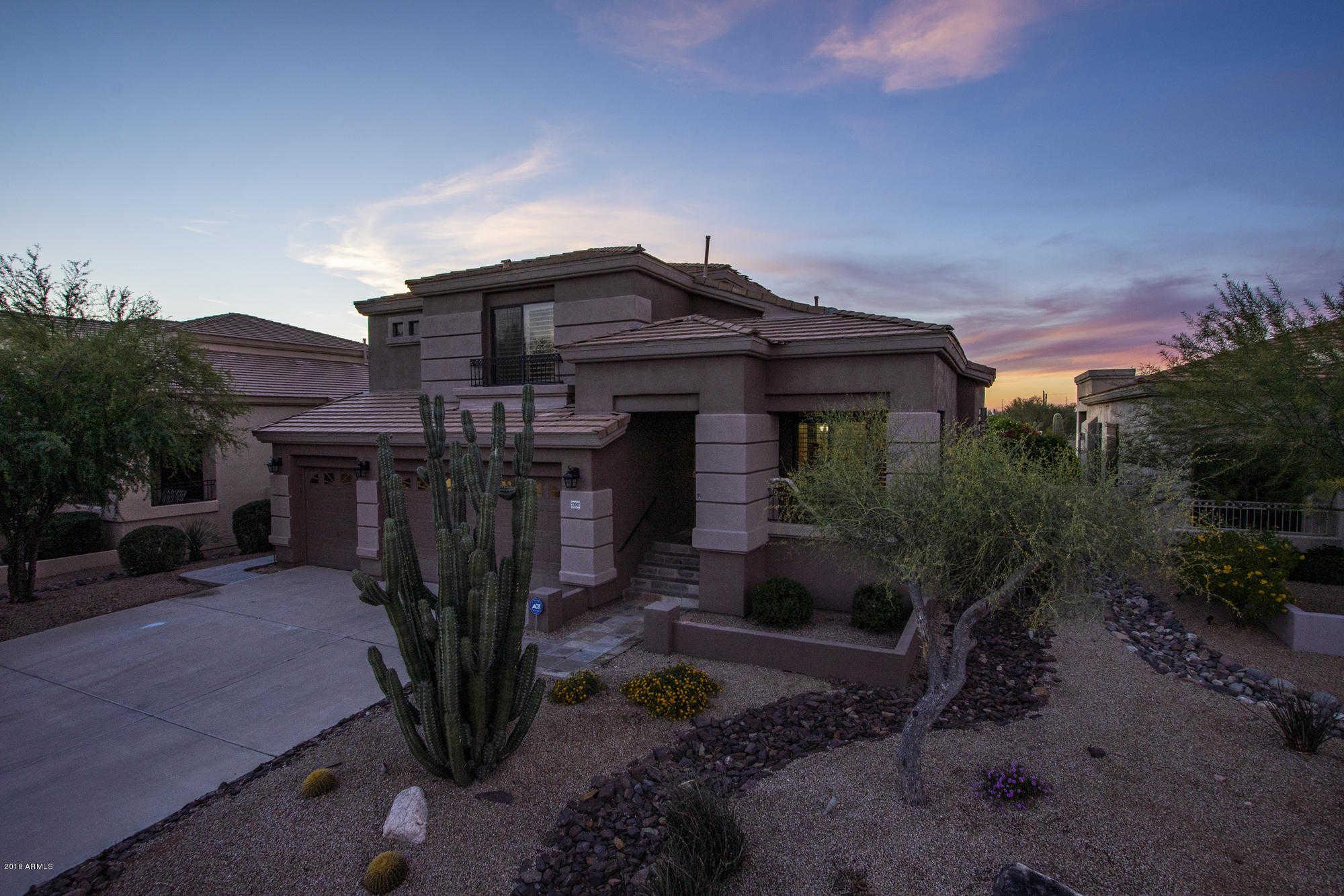 $660,000 - 4Br/3Ba - Home for Sale in Desert Ridge, Phoenix