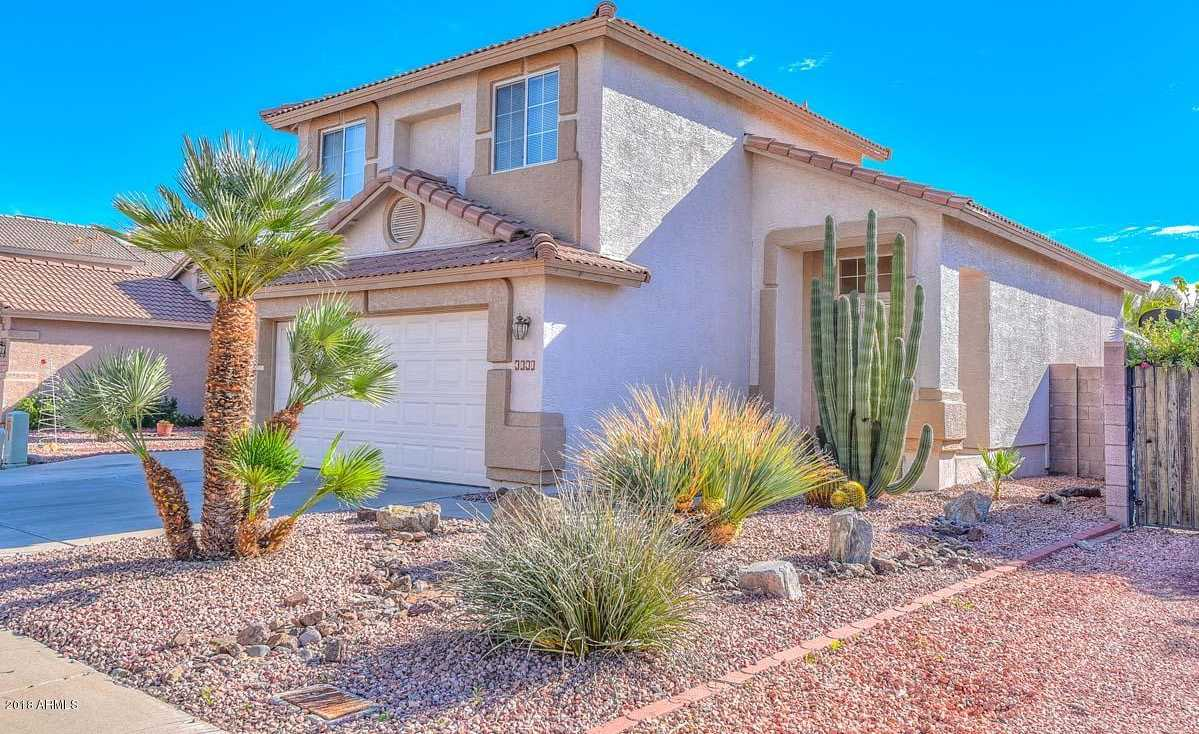 $250,000 - 3Br/3Ba - Home for Sale in Sunset Canyon, Glendale