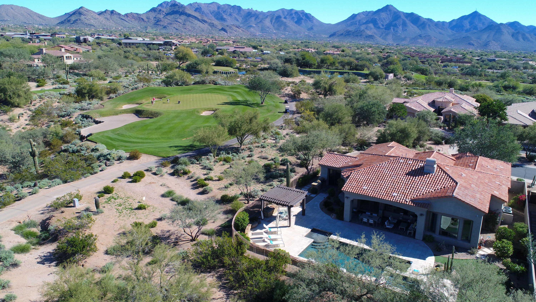 $1,440,000 - 4Br/4Ba - Home for Sale in Grayhawk Avante, Scottsdale