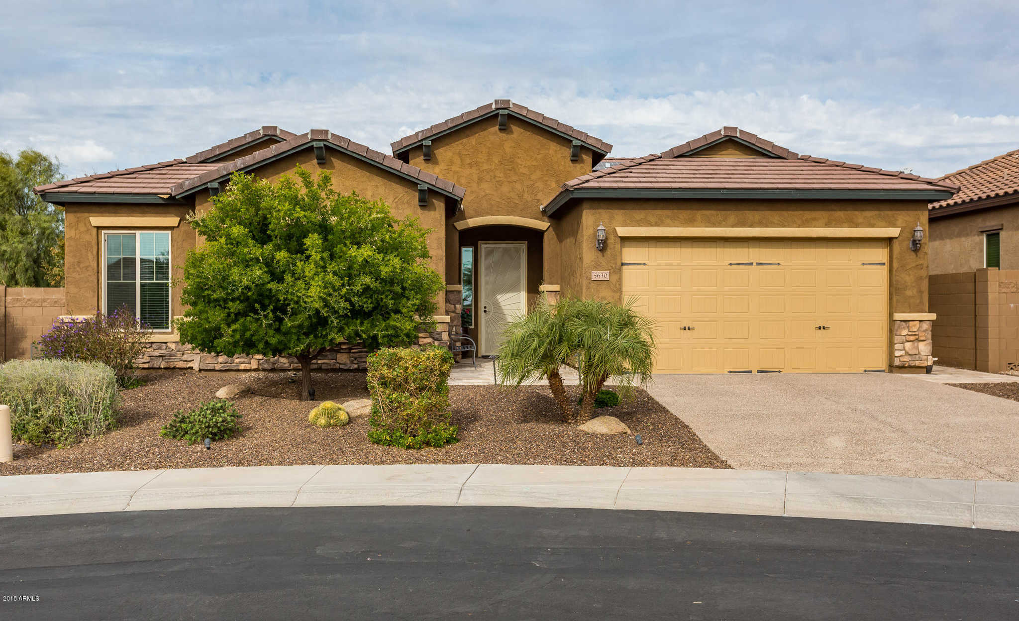 $585,000 - 4Br/3Ba - Home for Sale in Lone Mountain, Cave Creek