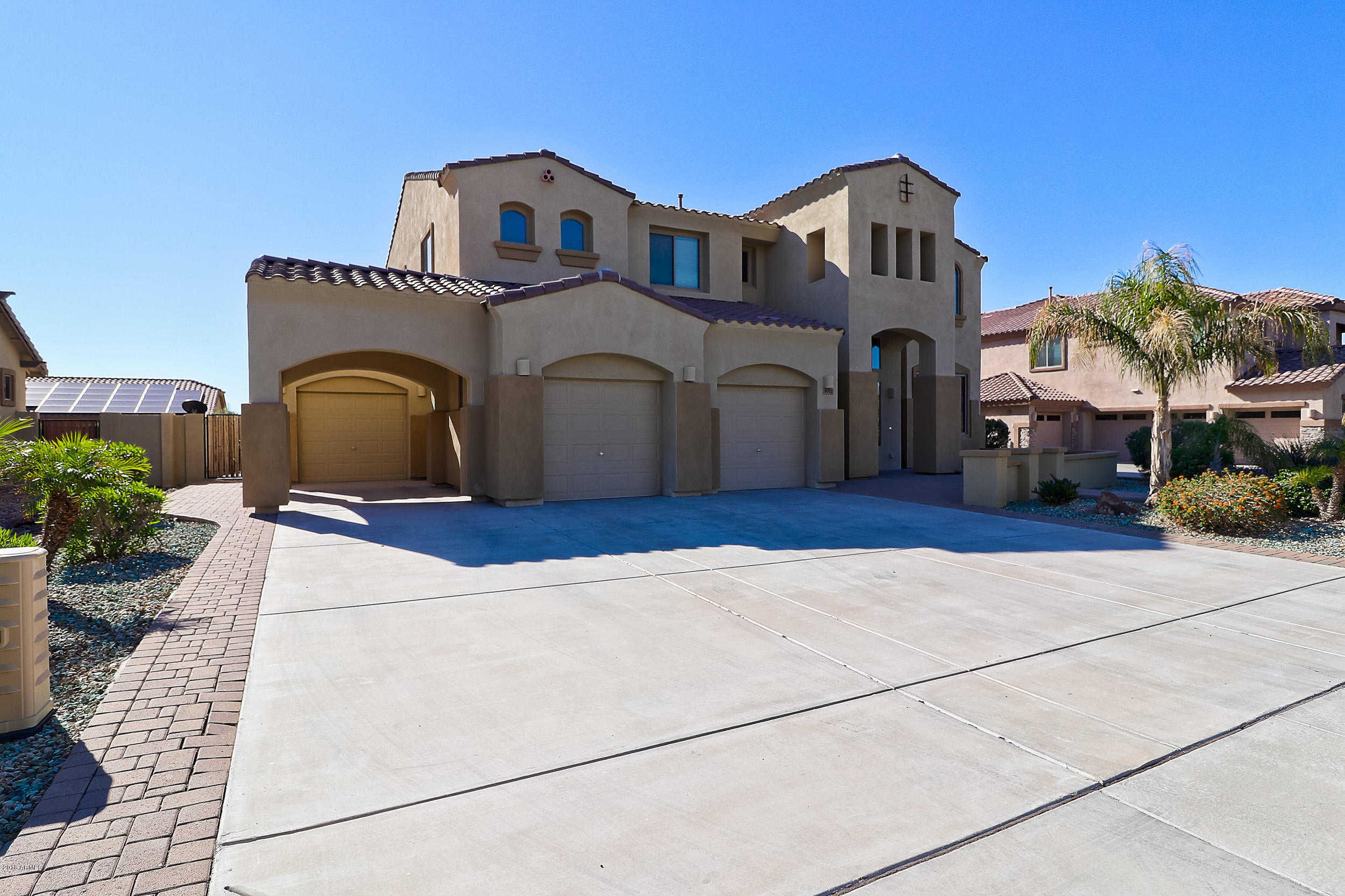 $519,900 - 4Br/3Ba - Home for Sale in Stetson Valley Parcels 7 8 9 10, Phoenix