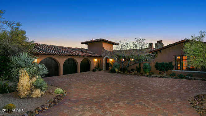 $1,479,000 - 4Br/5Ba - Home for Sale in Mirabel Club, Scottsdale