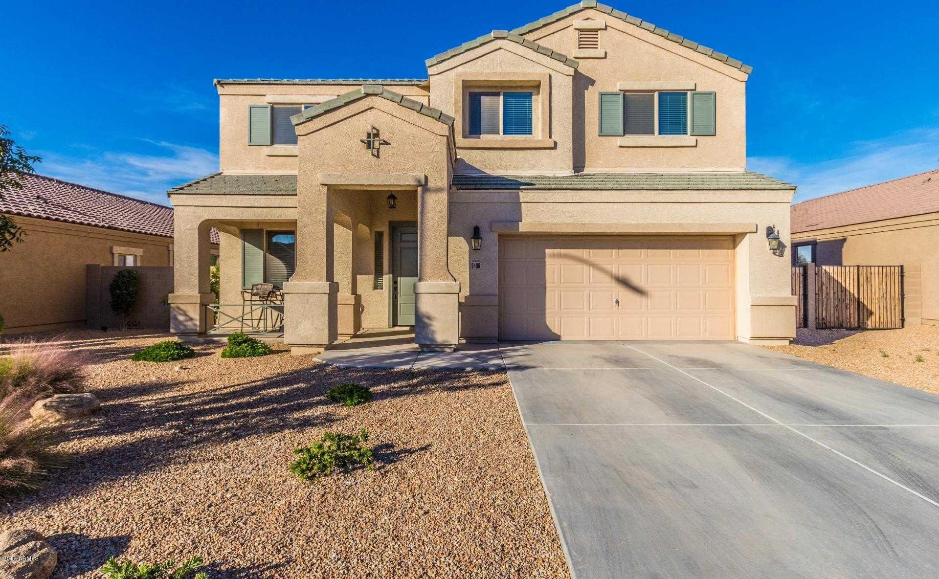 $379,000 - 4Br/3Ba - Home for Sale in Copper Cove Phase 2 2nd Amd, Glendale