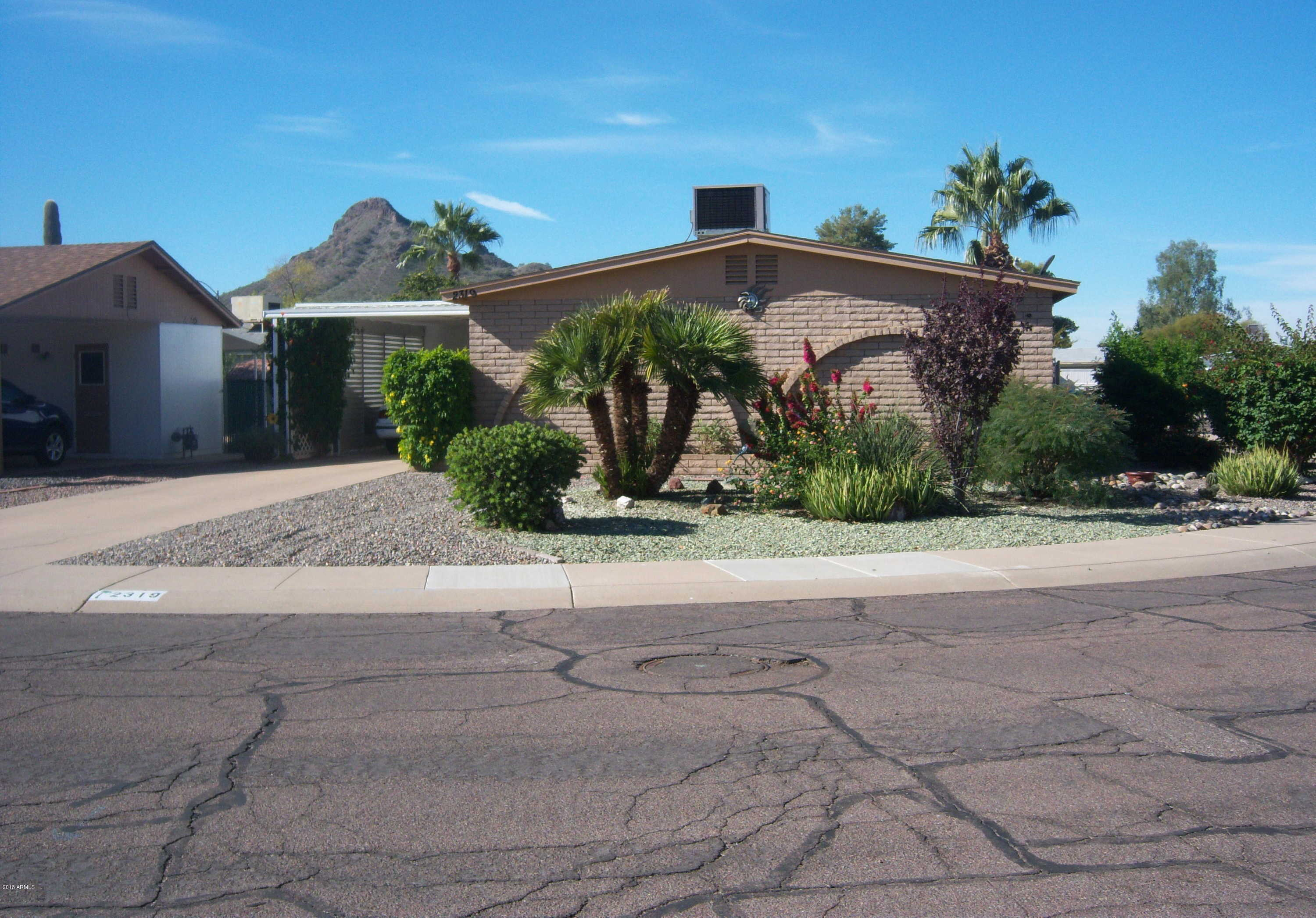 $200,000 - 2Br/2Ba - Home for Sale in Northtown 3a, Phoenix