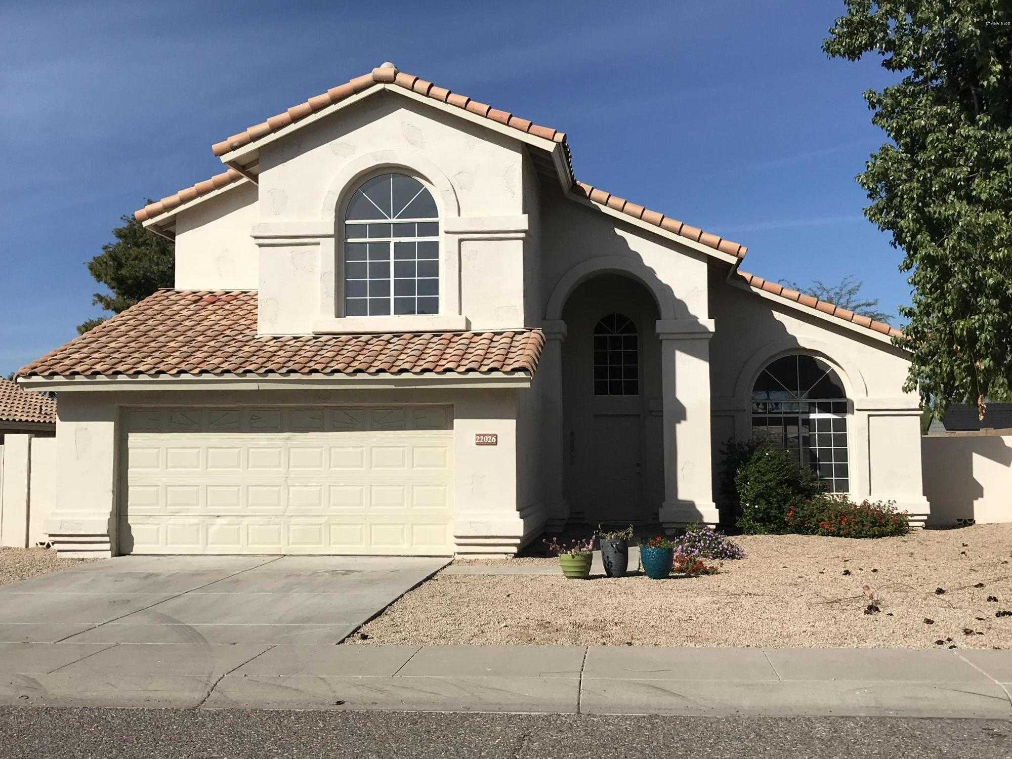 $314,900 - 3Br/3Ba - Home for Sale in Hillcrest Ranch Parcel C Lot 1-168 Tr A-k, Glendale