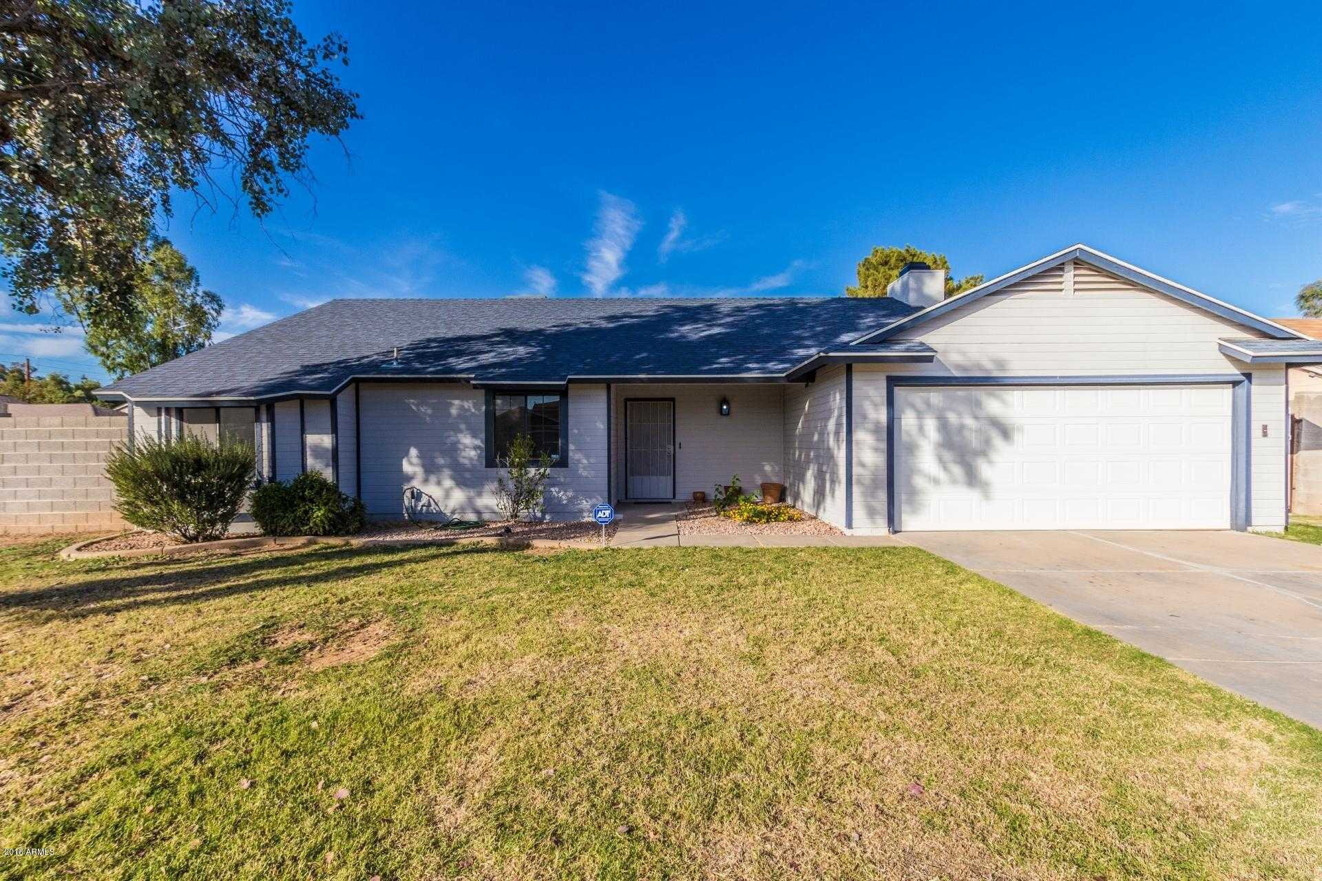 $254,800 - 4Br/2Ba - Home for Sale in Mountain View Meadows Sev, Glendale
