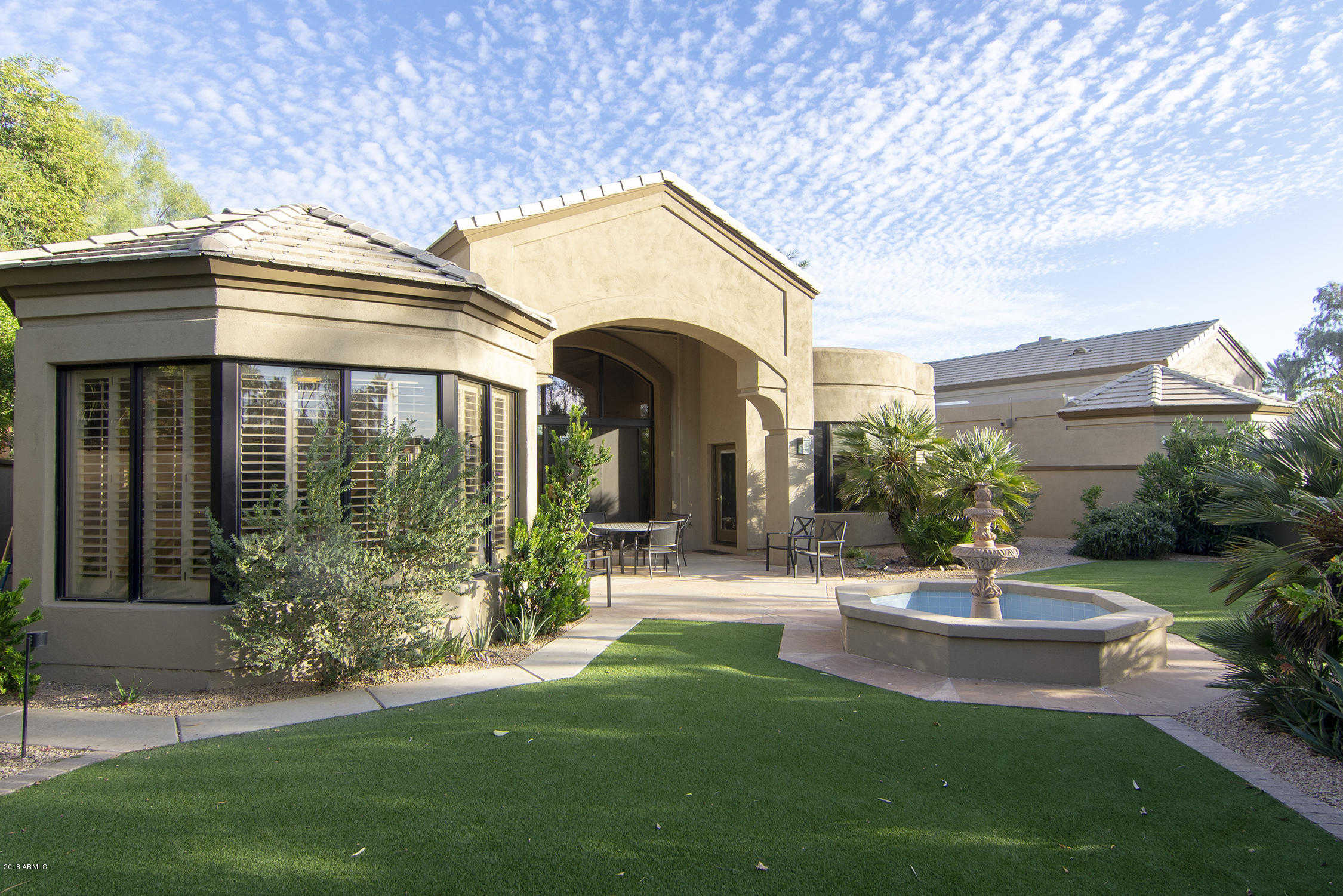$819,000 - 3Br/3Ba - Home for Sale in Gainey Ranch, Scottsdale
