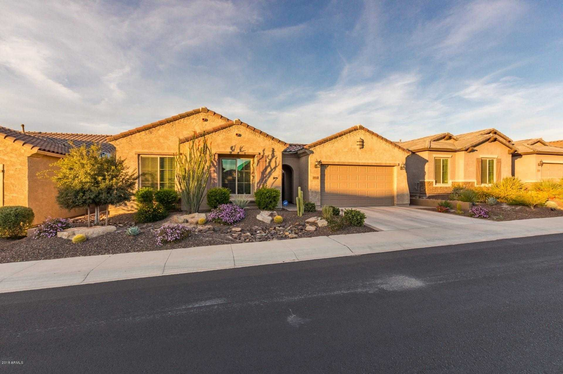 $579,500 - 4Br/3Ba - Home for Sale in Lone Mountain, Cave Creek