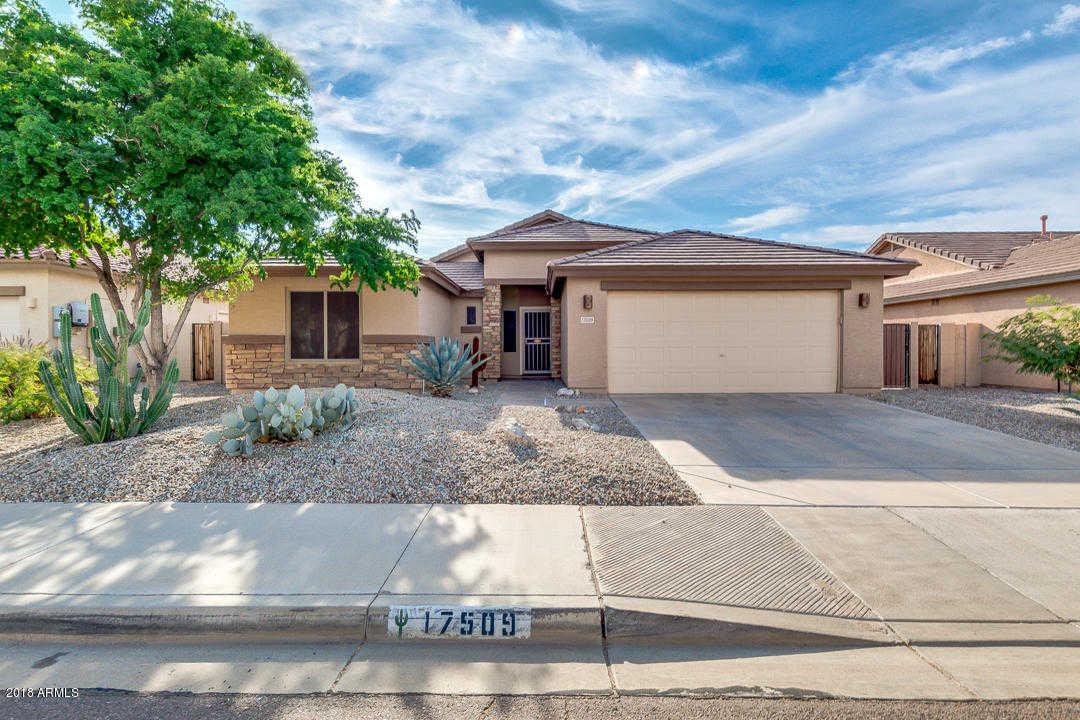 $289,900 - 3Br/2Ba - Home for Sale in Estrella Mountain Ranch Parcel 195, Goodyear