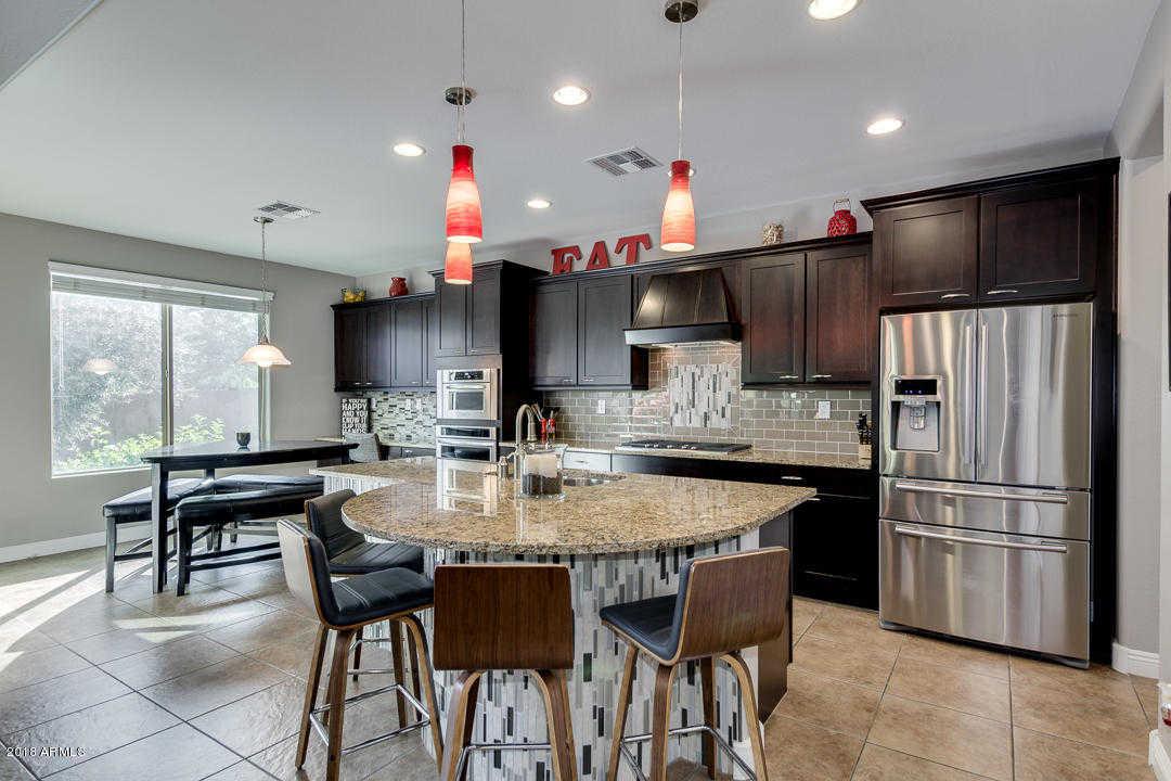 $749,000 - 5Br/5Ba - Home for Sale in Desert Ridge Superblock 11 Parcel 5, Phoenix