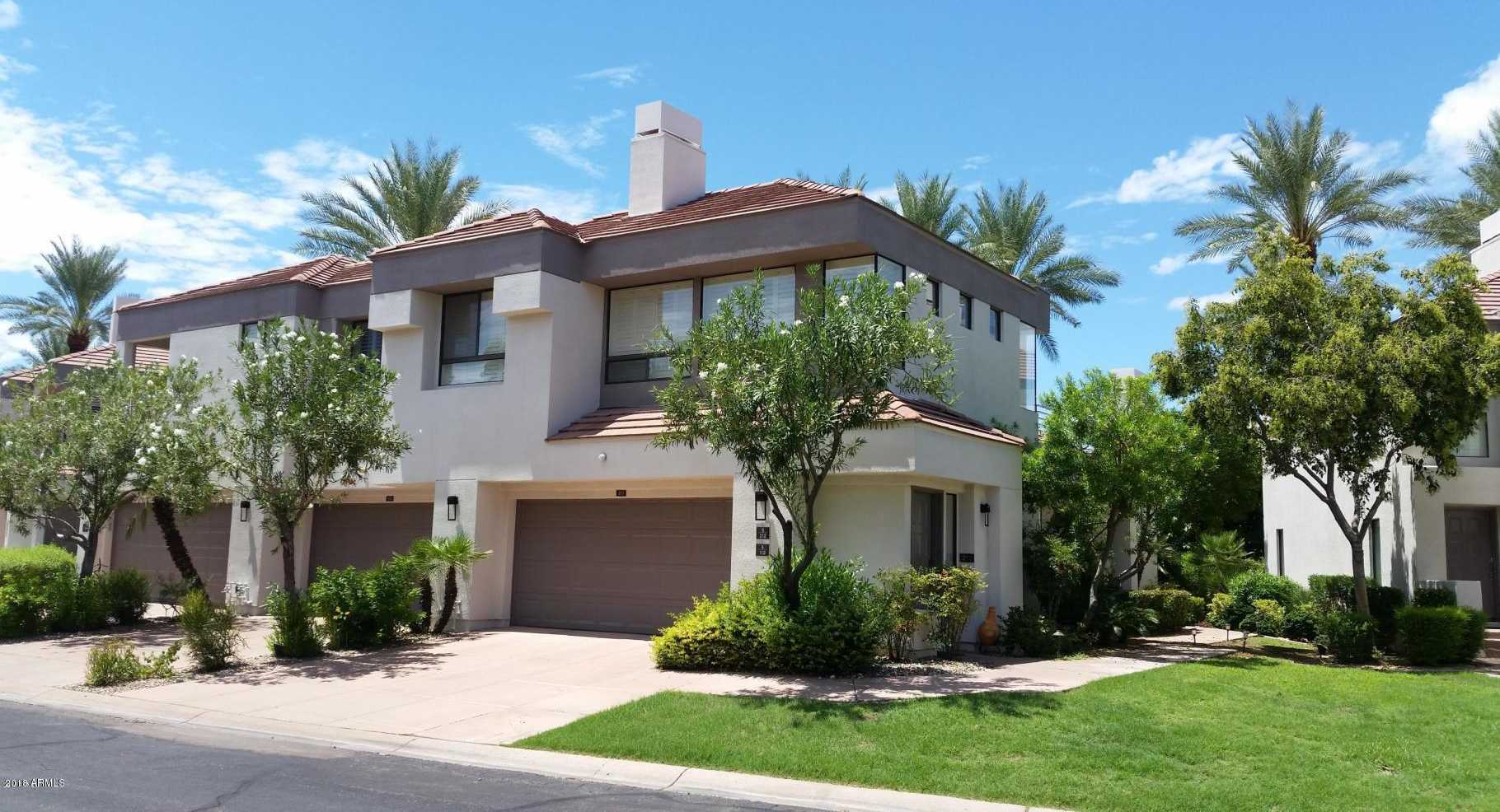 $450,000 - 2Br/2Ba -  for Sale in Oasis At Gainey Ranch Condo Second Suppl, Scottsdale