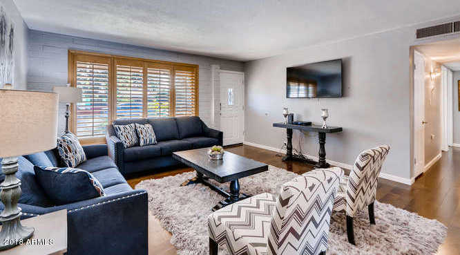 - 4Br/2Ba - Home for Sale in Park Mcdowell Unit 2, Scottsdale