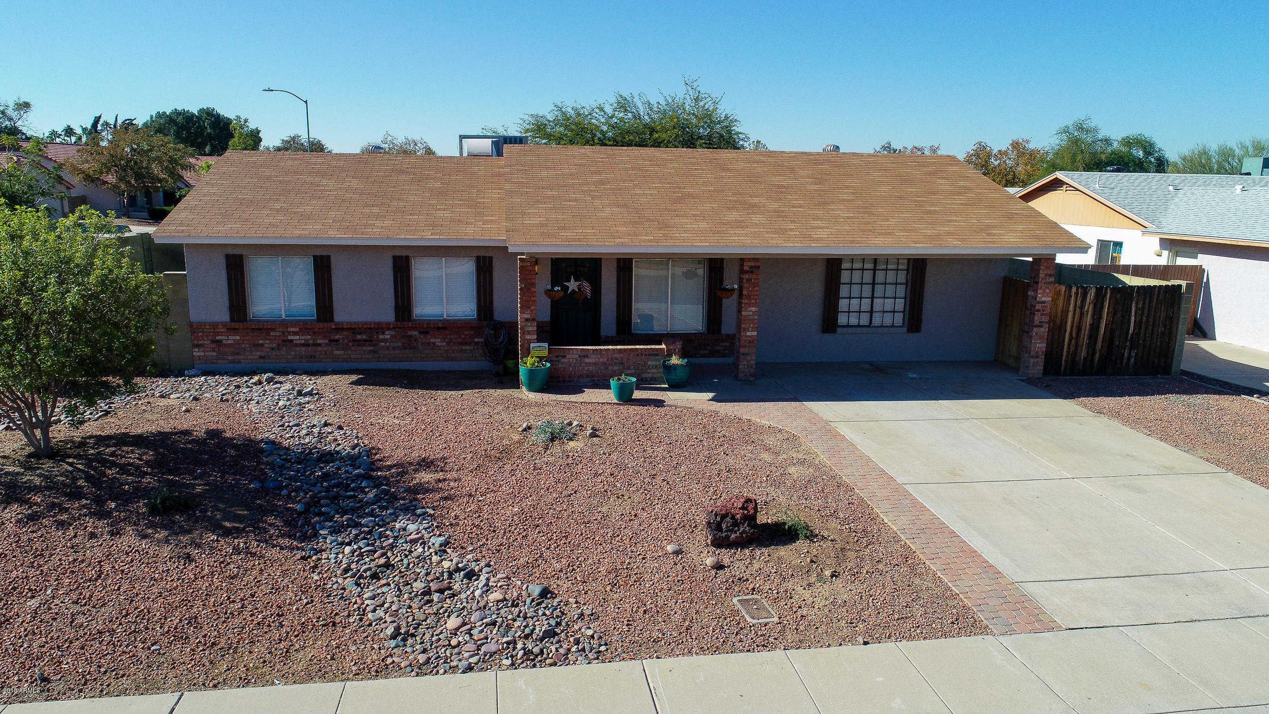 $245,900 - 3Br/2Ba - Home for Sale in Spyglass 2 Lot 1-70, Glendale