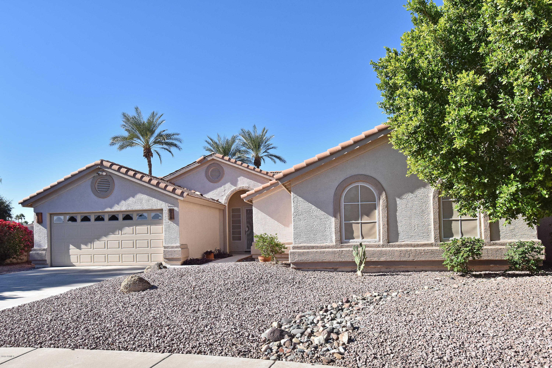 $340,000 - 4Br/3Ba - Home for Sale in Arrowhead Legends, Glendale