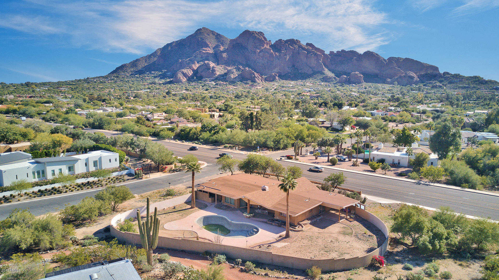 $980,000 - 4Br/4Ba - Home for Sale in Paradise Highlands Estates, Paradise Valley