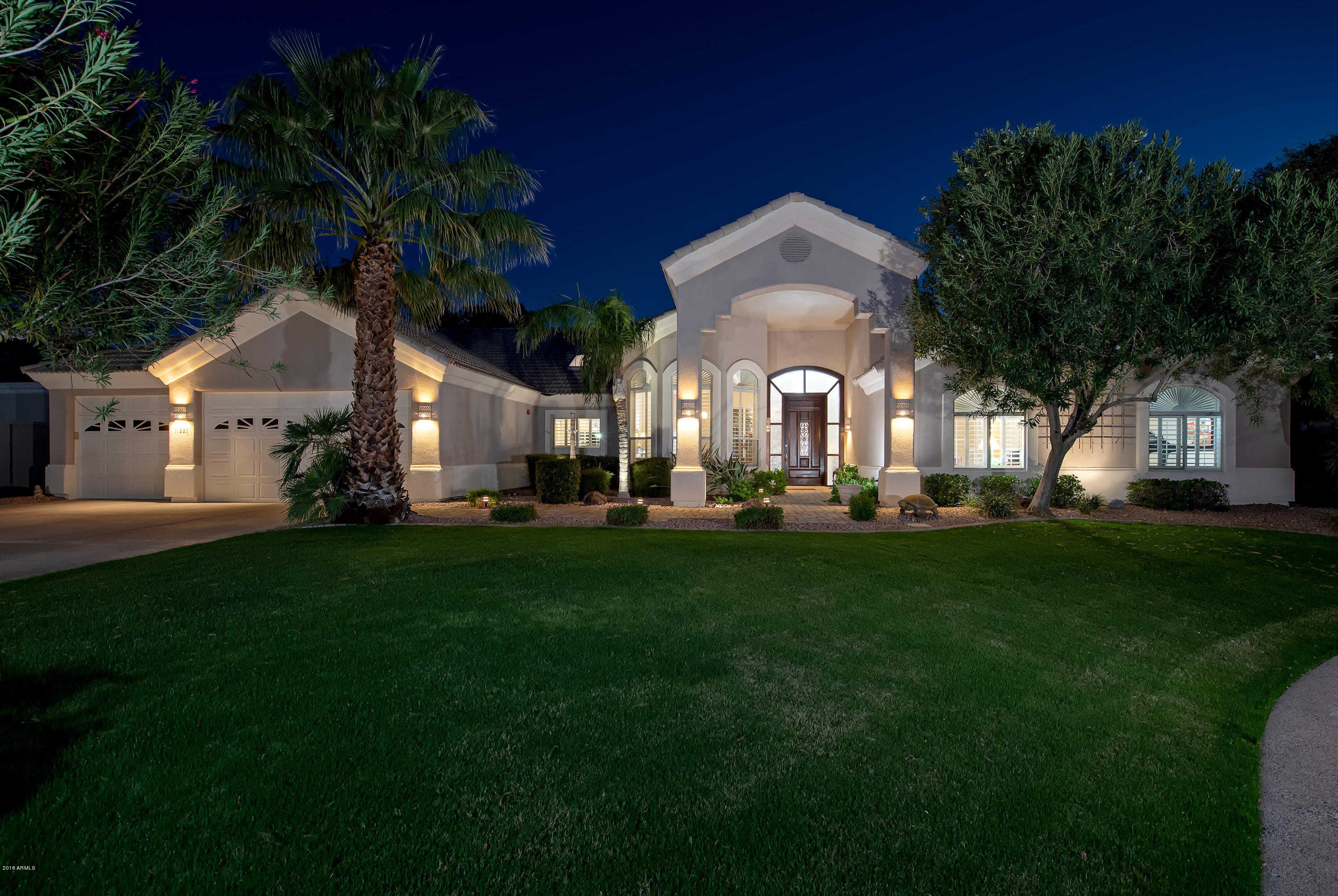 $870,000 - 5Br/3Ba - Home for Sale in Stonegate, The Retreat, Scottsdale