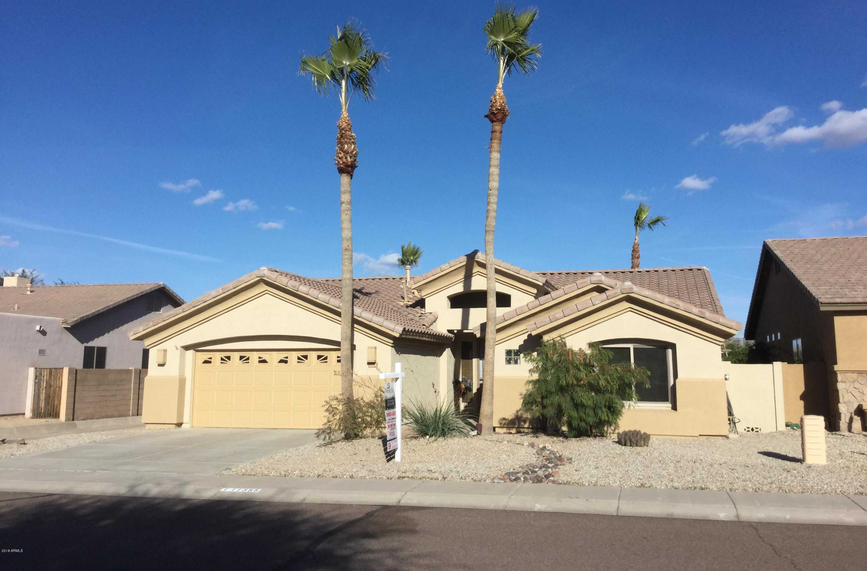 $304,900 - 3Br/2Ba - Home for Sale in Estrella Mountan Ranch Parcel 55, Goodyear