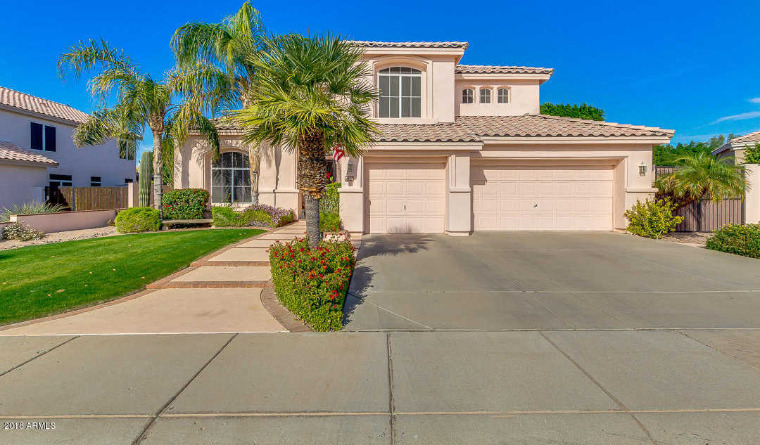 $428,000 - 5Br/3Ba - Home for Sale in Hillcrest Ranch Parcel F & H, Glendale