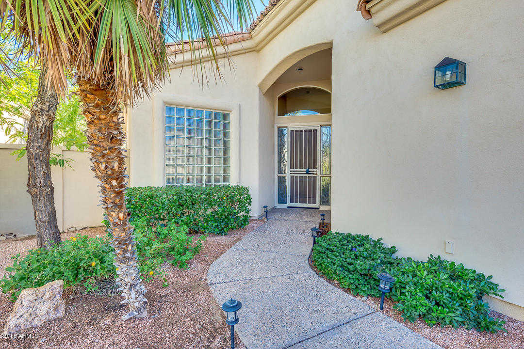 $474,900 - 3Br/2Ba - Home for Sale in Stonegate, Scottsdale