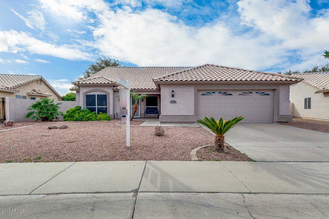 $325,000 - 4Br/2Ba - Home for Sale in Discovery At Arrowhead Ranch, Glendale