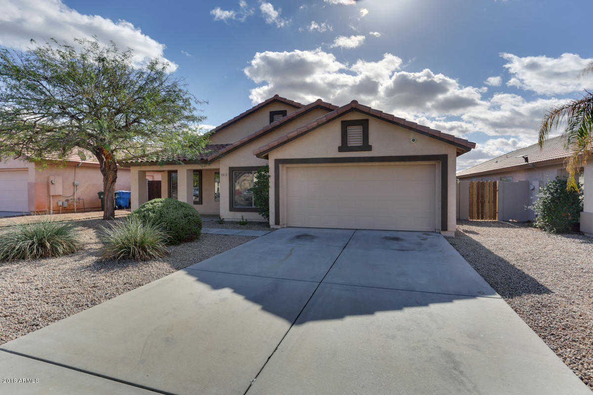 $319,900 - 4Br/2Ba - Home for Sale in Sunset Trails 3, Glendale