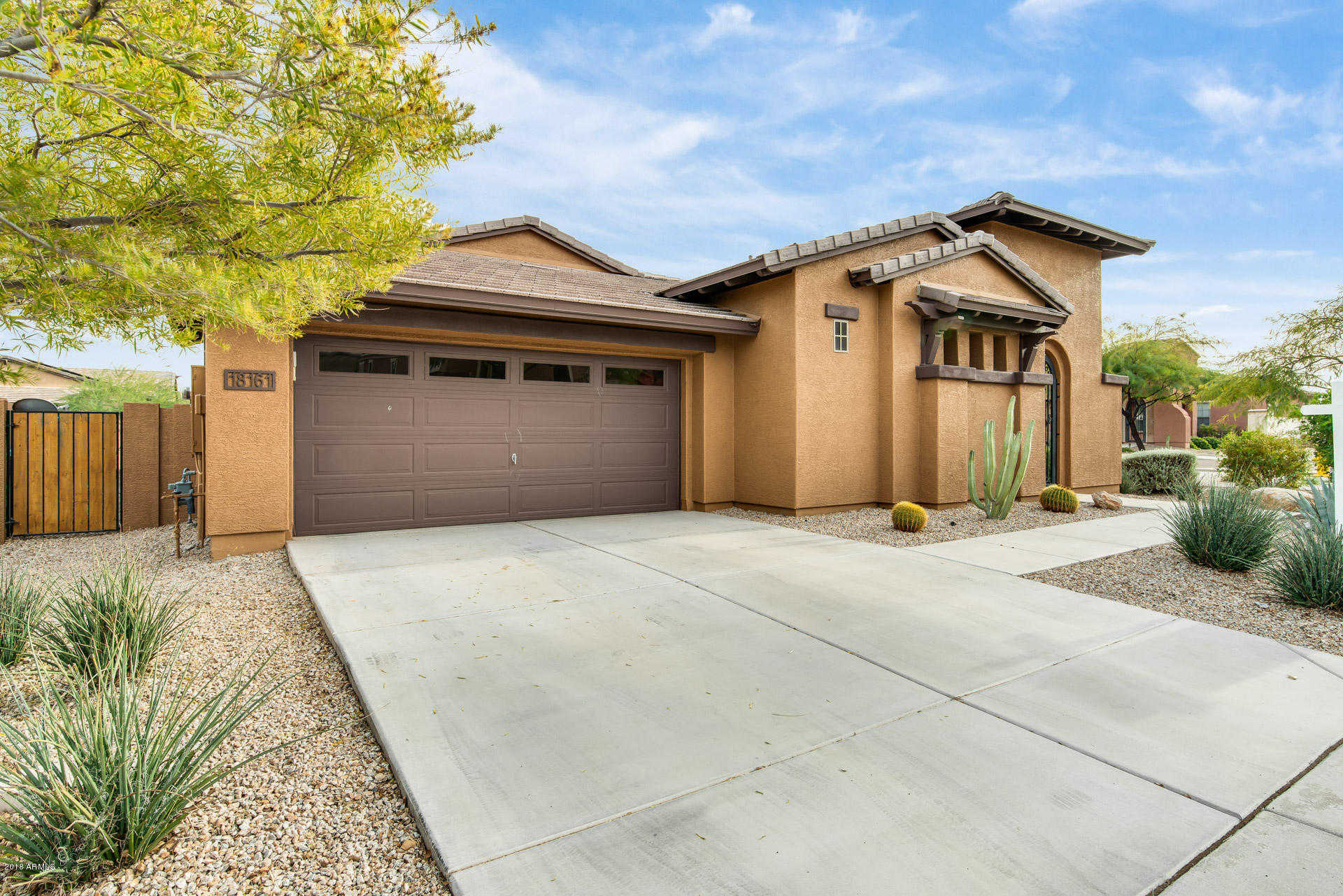 $340,000 - 3Br/2Ba - Home for Sale in Coronado Village At Estrella Mtn Ranch Parcel 7.10, Goodyear