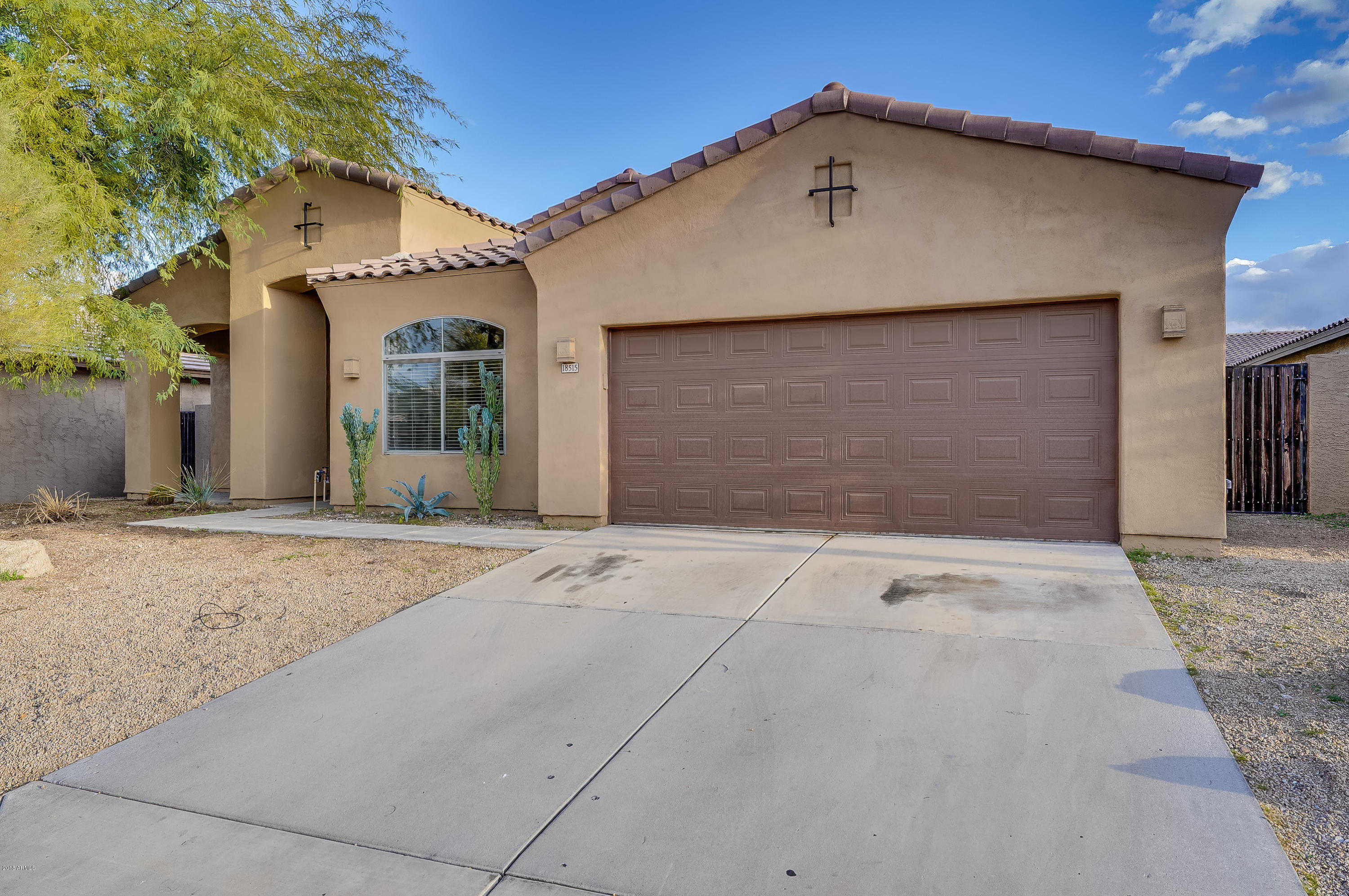 $294,900 - 4Br/2Ba - Home for Sale in Sunchase At Estrella, Goodyear