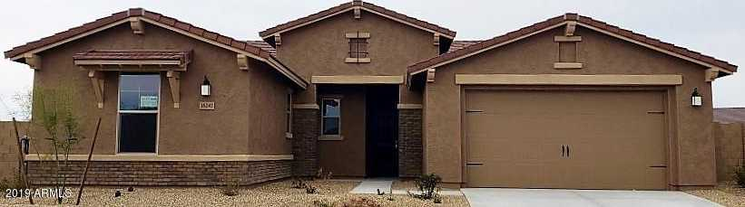 $352,900 - 4Br/3Ba - Home for Sale in Montecito Village At Estrella Mtn Ranch Parel 9.5, Goodyear