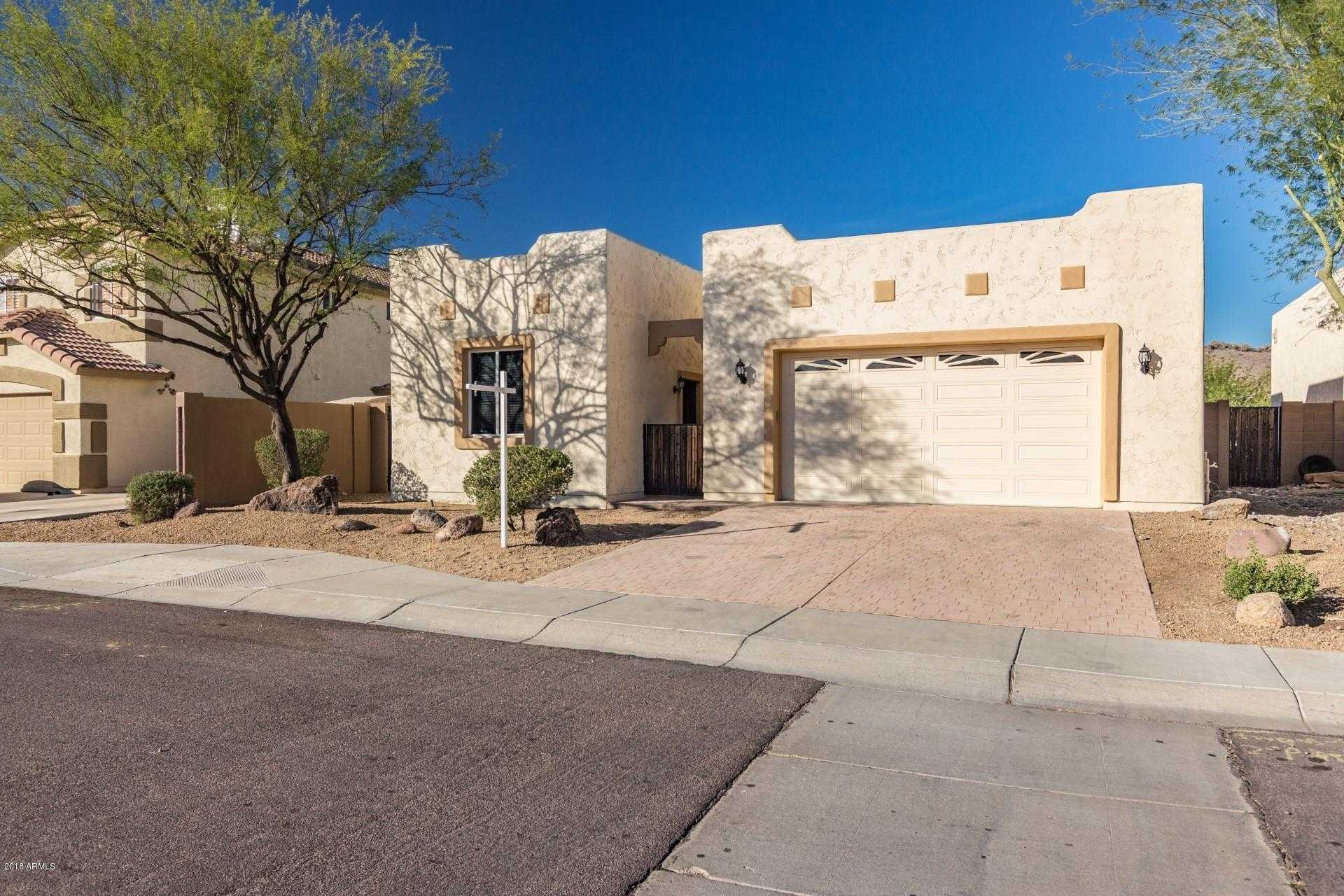 $359,900 - 5Br/6Ba - Home for Sale in Sunset Trails 4, Glendale