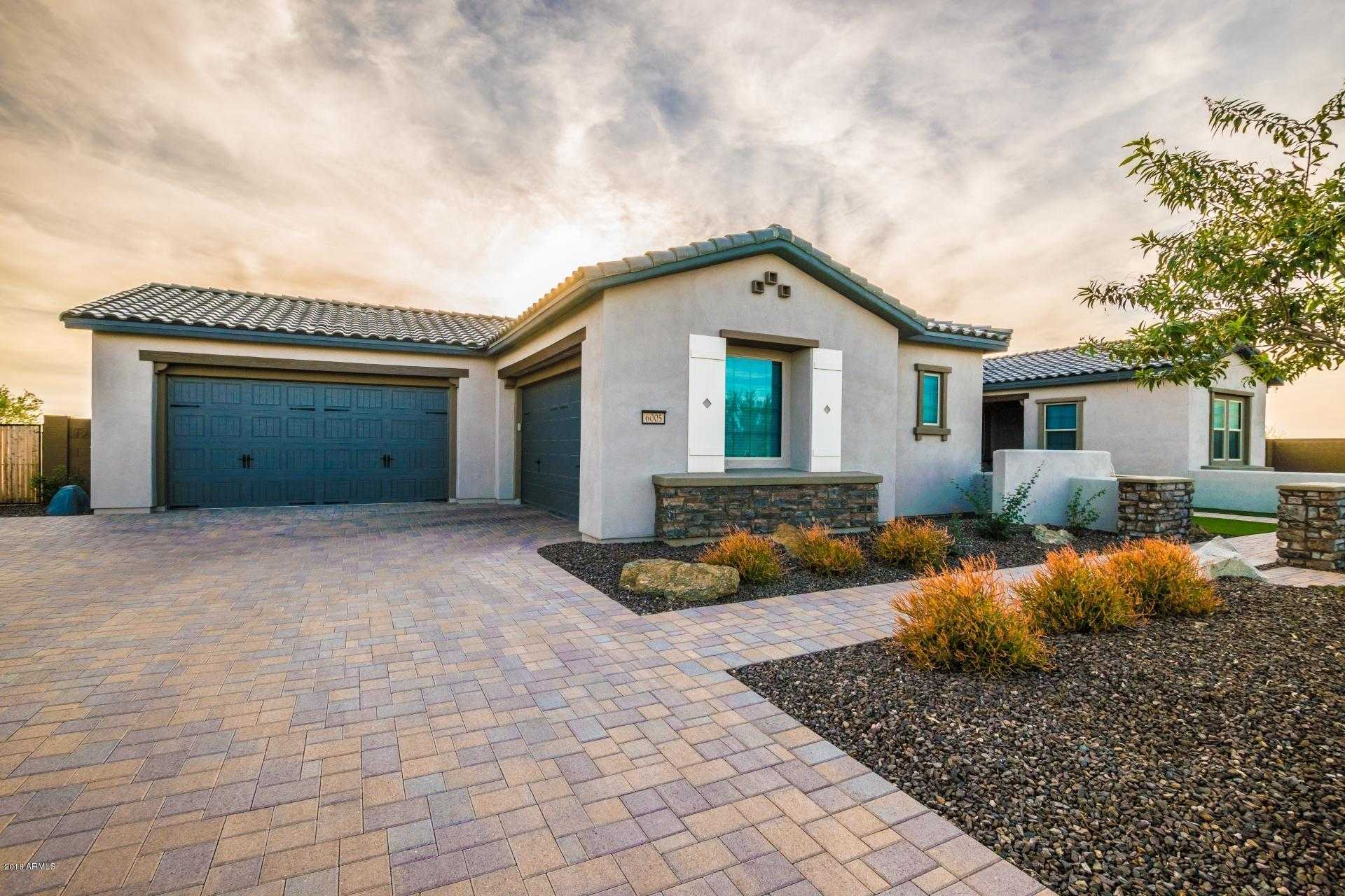 $903,500 - 4Br/4Ba - Home for Sale in Lone Mountain, Cave Creek