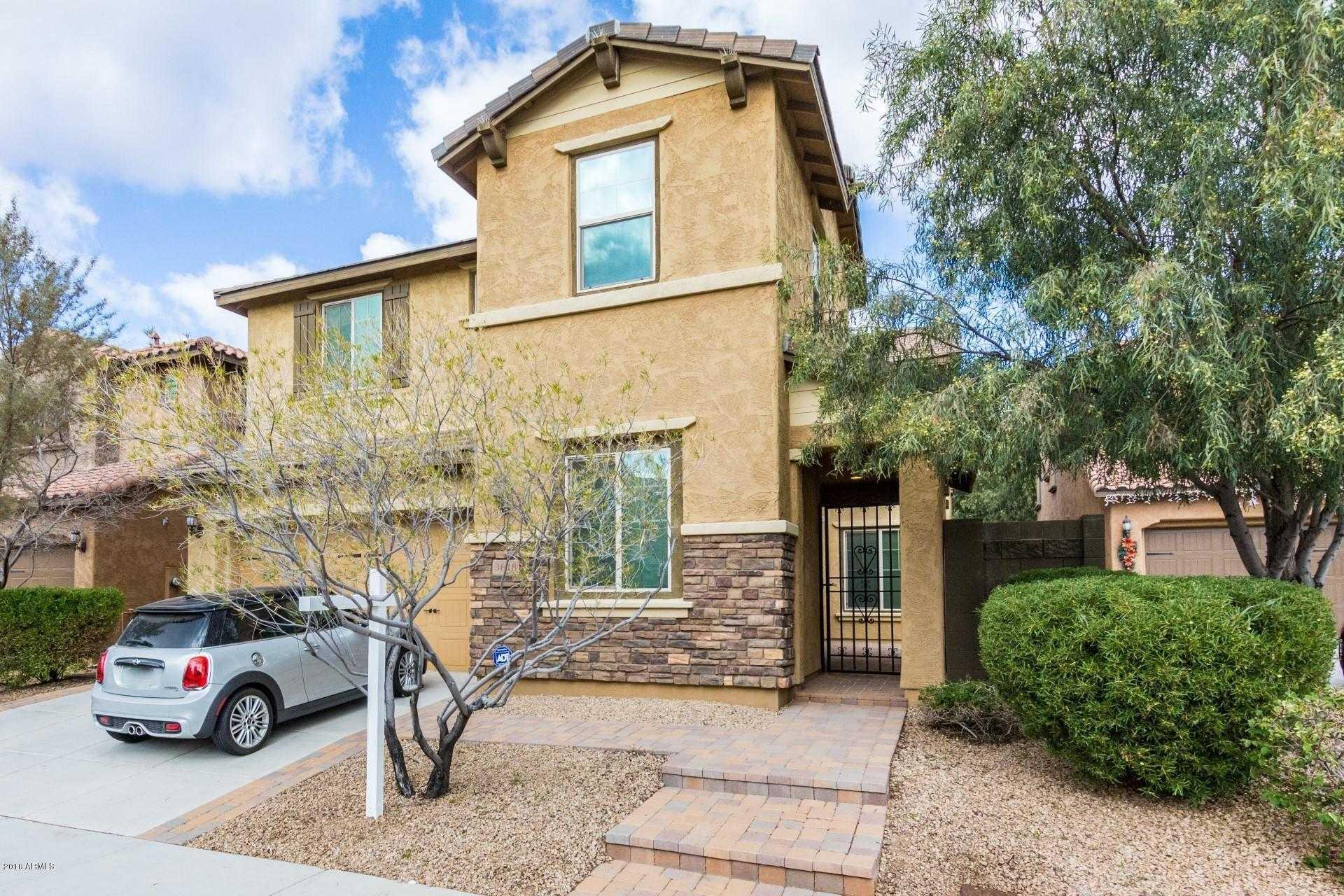 $585,000 - 5Br/5Ba - Home for Sale in Desert Ridge Superblock 11 Parcel 5, Phoenix