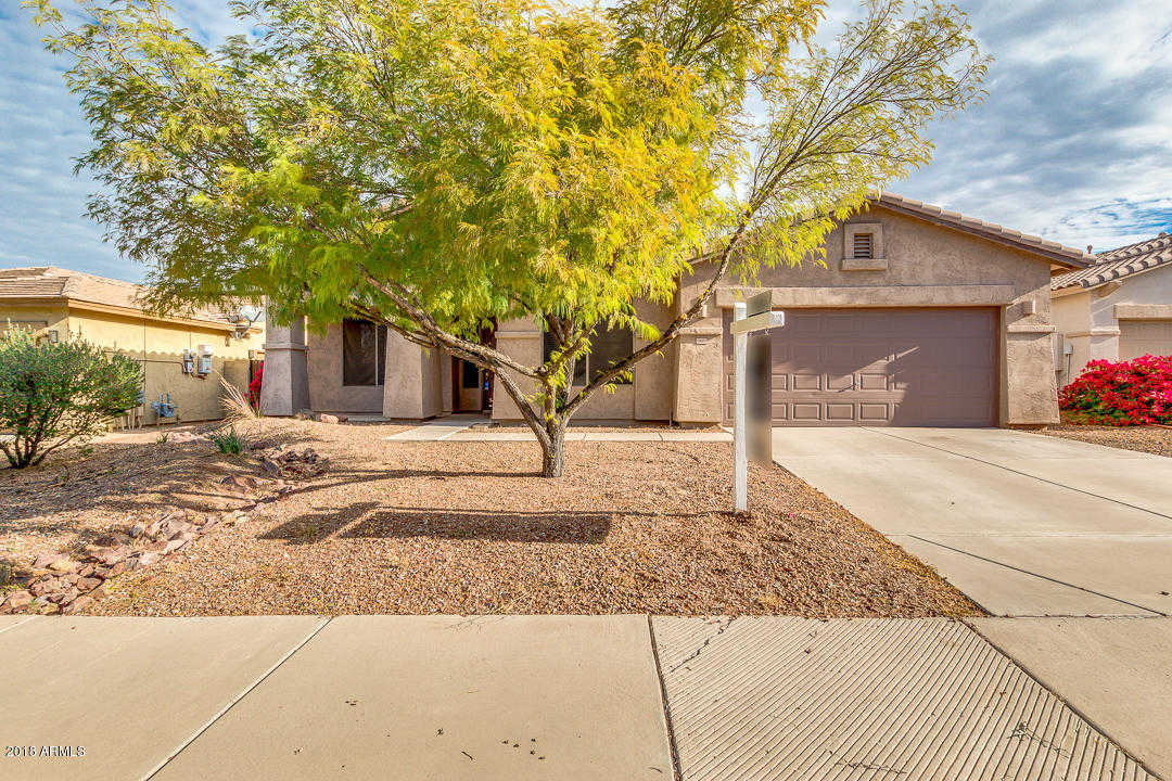 $283,000 - 4Br/2Ba - Home for Sale in Estrella Mountain, Goodyear