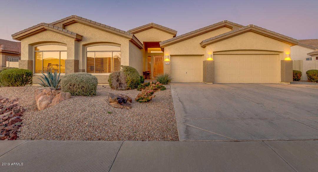 $470,000 - 4Br/3Ba - Home for Sale in Estrella Mountain Ranch, Goodyear